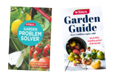 garden books, help you have a successful garden