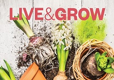 Live, Grow, Issue 42