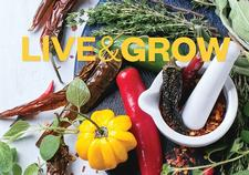 Live, Grow, Issue 45